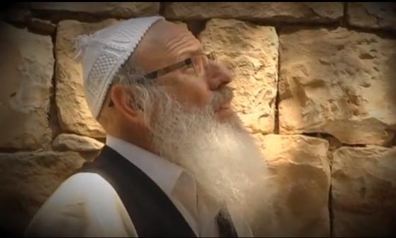 משה יעקב בן ארויה בקליפ חדש: אבנים מספרות 9