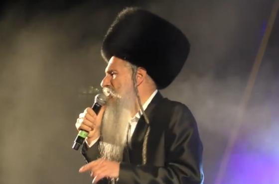 מרדכי בן דוד ועמי כהן הופיעו בחברון • צפו 9
