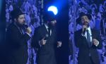 נמואל הרוש, בני פרידמן ואלי מרכוס שרים – 'אני מאמין'