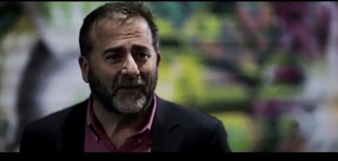 גרשון ורובה משיק וידאו קליפ מושקע = אני ישראל