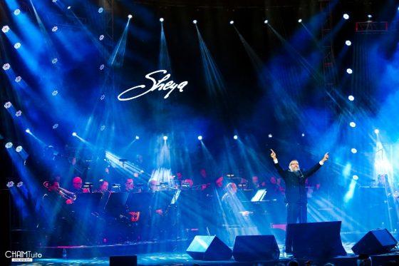 איזה אמנים התארחו השנה בקונצרט האסק 30? • גלריה 13