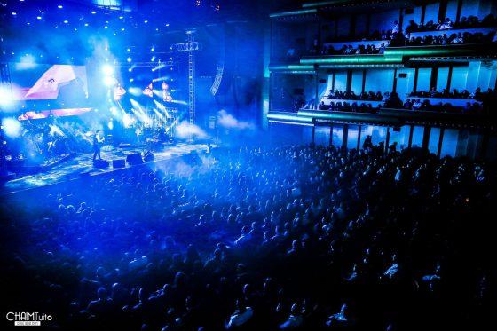 איזה אמנים התארחו השנה בקונצרט האסק 30? • גלריה 20