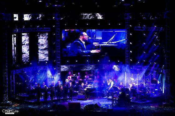 איזה אמנים התארחו השנה בקונצרט האסק 30? • גלריה 24