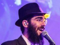 אלי מרקוס עם סינגל חדש: קאבר ללהיט 'מלך העולם'