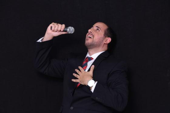 שמואל הררי בסינגל חדש: 'אל תירא' 3