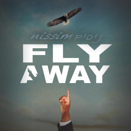 קליפ+ סינגל: ניסים בלאק  – FLY AWAY