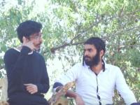 צפו: שלמה רג'ה ונתנאל נעמי – אש רוקדת