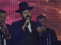 """ישראל אדלר שר ומגיש: """"דעם רבינ'ס צמאה נפשי"""" 6"""