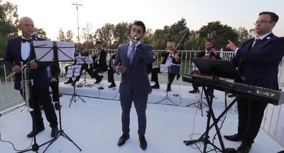 """איציק דדיה בקליפ מיוחד - """"ברכת הבנים"""" 1"""