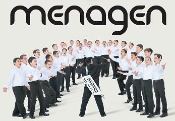 מקהלת הילדים NYBC באלבום חדש: 'מנגן' 2