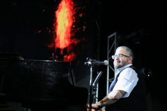 גדולי הזמר היהודי חגגו בניו יורק • גלריה 15