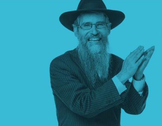 """מתוך 'צמאה' 4: אברהם פריד בסינגל חדש  - """"על הסלע הך"""" 2"""