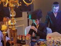 תיעוד ענק: הברנז'ה חגגה את השקת אלבומו של שטיינמץ 29