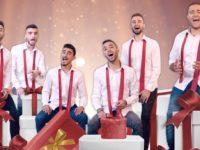 הווקאל'ס בקליפ חדש – 'מתנות קטנות'