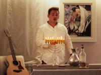 מרגש: זלמן שטוב עם סיפור נס חנוכה בוייאטנם