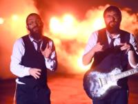 """האחים מרכוס בסינגל קליפ לחנוכה: """"נס האור"""""""