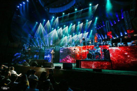אלפים בקונצרט 'האסק' השנתי בפעם ה-31 • גלריה נוצצת 23