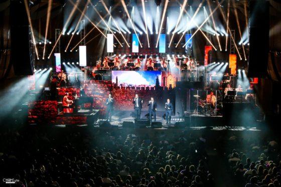 אלפים בקונצרט 'האסק' השנתי בפעם ה-31 • גלריה נוצצת 29