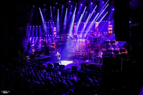 אלפים בקונצרט 'האסק' השנתי בפעם ה-31 • גלריה נוצצת 37