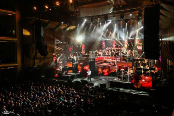 אלפים בקונצרט 'האסק' השנתי בפעם ה-31 • גלריה נוצצת 6