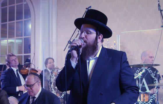 שלומי דסקל מגיש: 'שיר השלום' של מרדכי בן דוד בביצוע מחודש 1