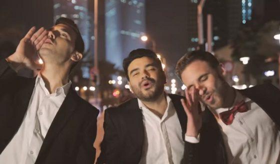 להקת אוומן בסינגל קליפ חדש ומקפיץ: לחיים 1