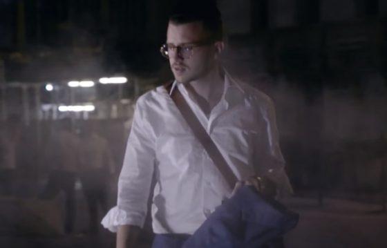 מאט דאב בסינגל מקפיץ: אדמה ושמים 1