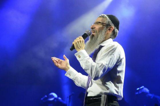 פריד סיפר בהופעה: סירבתי לבקשה לשיר בפתיחת השגרירות בירושלים 4