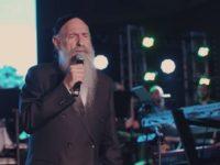 את אחי אנוכי מבקש: מרדכי בן דוד מבצע מחדש את הלהיט