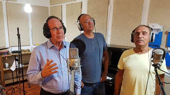 עובדיה חממה מארח את צמד רעים בסינגל חדש: אהבת חינם 5