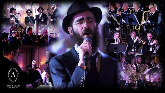 צפו: מיטב הלהיטים הנוסטלגיים של מרדכי בן דוד בביצוע מחודש 7