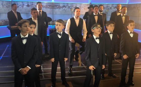 'ישראל בלבבות' - אמני FDD בקליפ לשנה החדשה 4