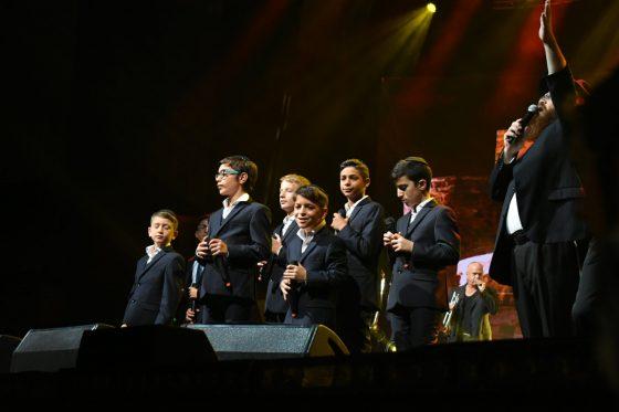 צפו: עמיחי סובר הוא הזוכה בתחרות 'הקול הבא מירושלים' 8