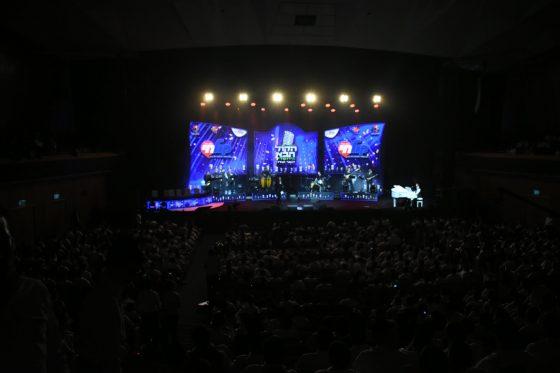 צפו: עמיחי סובר הוא הזוכה בתחרות 'הקול הבא מירושלים' 5