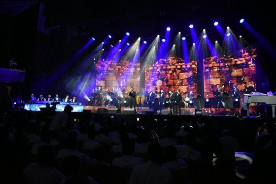 צפו: עמיחי סובר הוא הזוכה בתחרות 'הקול הבא מירושלים' 16