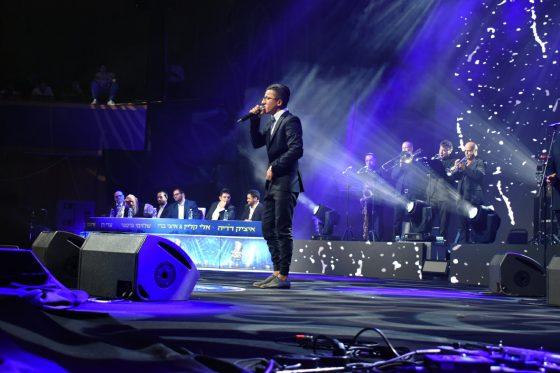 צפו: עמיחי סובר הוא הזוכה בתחרות 'הקול הבא מירושלים' 17