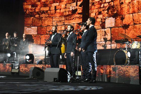 צפו: עמיחי סובר הוא הזוכה בתחרות 'הקול הבא מירושלים' 18