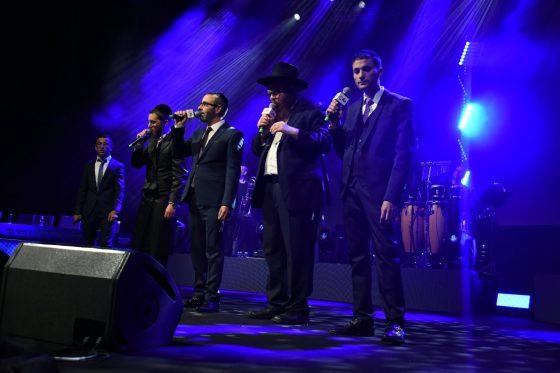 צפו: עמיחי סובר הוא הזוכה בתחרות 'הקול הבא מירושלים' 26