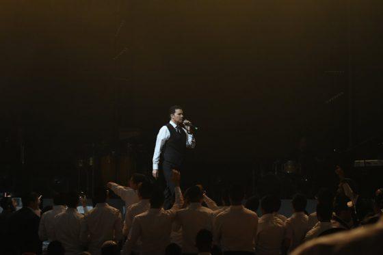צפו: עמיחי סובר הוא הזוכה בתחרות 'הקול הבא מירושלים' 30