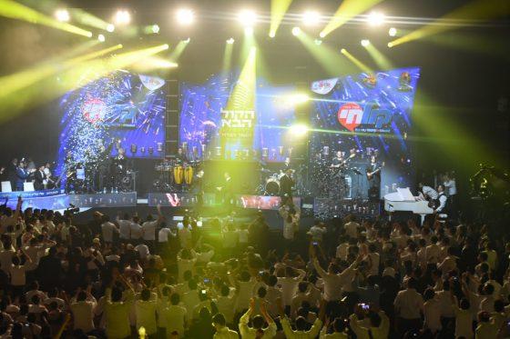 צפו: עמיחי סובר הוא הזוכה בתחרות 'הקול הבא מירושלים' 33