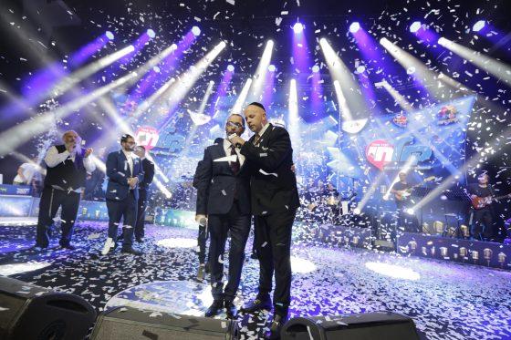 צפו: עמיחי סובר הוא הזוכה בתחרות 'הקול הבא מירושלים' 11