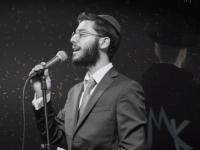 """מוטי k והזמר מענדי שפירא – """"ניגון ראש חודש"""""""