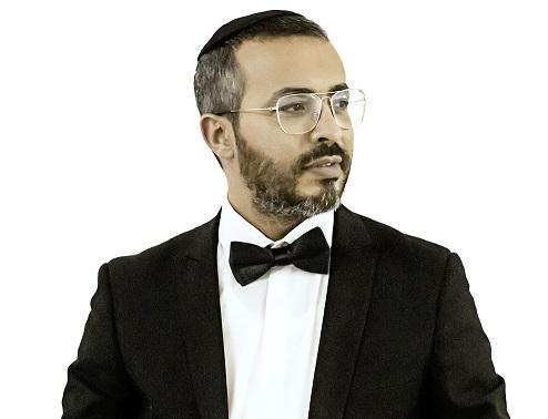 """איתי עמרן בסינגל חדש – """"כפרה עליכם"""" 1"""
