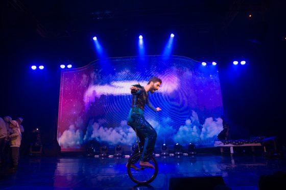 מופע השקה למחזמר 'שירים ונפלאות בממלכת החלומות' • גלריה 5