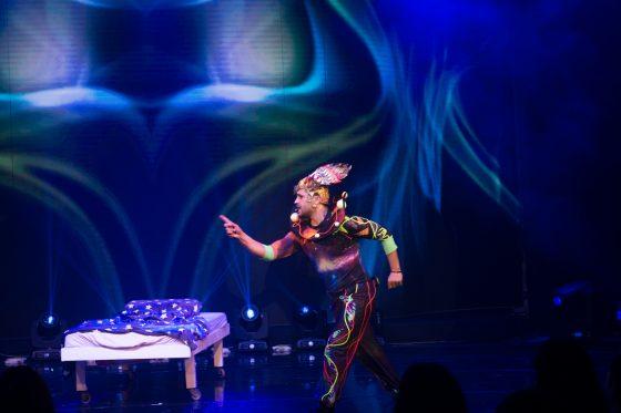 מופע השקה למחזמר 'שירים ונפלאות בממלכת החלומות' • גלריה 8
