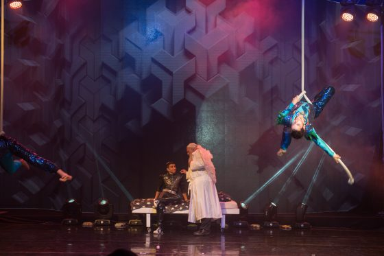 מופע השקה למחזמר 'שירים ונפלאות בממלכת החלומות' • גלריה 12