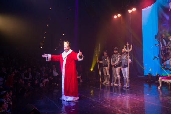 מופע השקה למחזמר 'שירים ונפלאות בממלכת החלומות' • גלריה 19