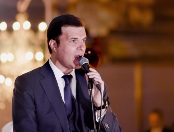 אוהד שר, ישראל לאם ניצח, התזמורת של טייטלבוים ליוותה - ״שיר למעלות״ • צפו 7