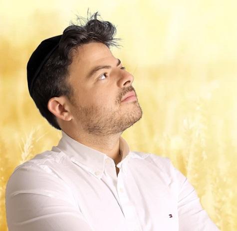 """""""שירת העשבים"""": אלי סלומון בחידוש מיוחד לקלאסיקה 9"""