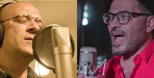 ״בא״ - עובדיה חממה ואילן דמרי בשיר חדש לפרשת השבוע 3